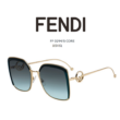 FENDI FF0094/S Napszemüveg