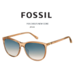 Fossil FOS3082/S Napszemüveg