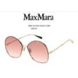 MAX  MARA MM HOOKS Napszemüveg