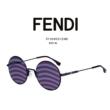 FENDI FF/S Napszemüveg
