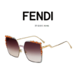 FENDI  FF0259/S Napszemüveg