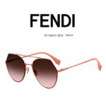 FENDI FF 0194/S Napszemüveg
