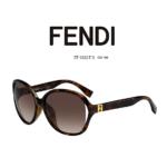 FENDI FF0032/F/S Napszemüveg