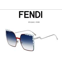 39dacb892fab Fendi - Napszemüveg - LuxOptik napszemüveg webshop — Márkás női és ...