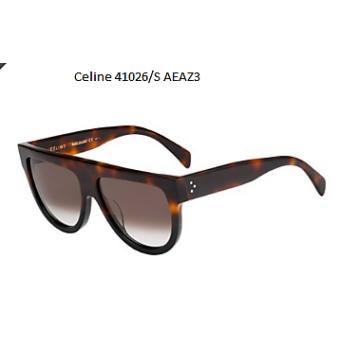 Celine CL41026 Shadow AEA (Z3) napszemüveg