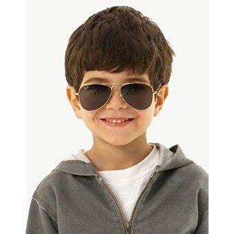 Ray-Ban RJ9506S gyerek napszemüveg