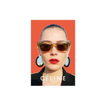 Celine CL41399 Eva napszemüveg
