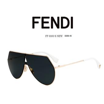 FENDI FF 0193/S Napszemüveg