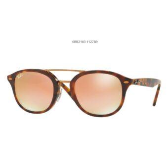Ray-Ban RB2183 tükrös napszemüveg