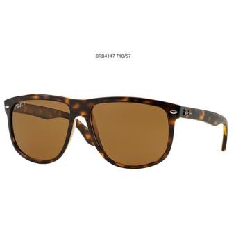 Ray-Ban RB4147 710 57 LIGHT HAVANA Napszemüveg