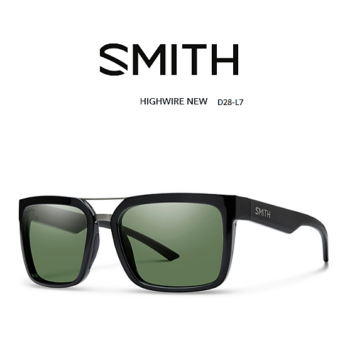 Smith HIGHWIRE napszemüveg