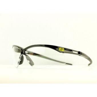 Esab Z87 víztiszta munkavédelmi napszemüveg