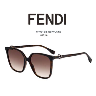 FENDI FF0318/S 086 HA Napszemüveg