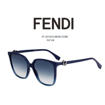 FENDI FF0318/S PJP 08 Napszemüveg