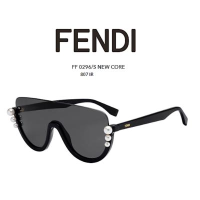 FENDI FF0296/S Napszemüveg