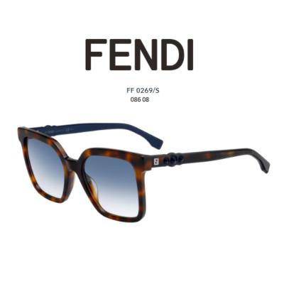 FENDI FF0269/S 086 08 Napszemüveg