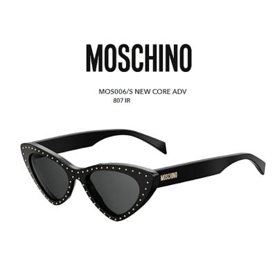 MOSCHINO MOS006/S Napszemüveg