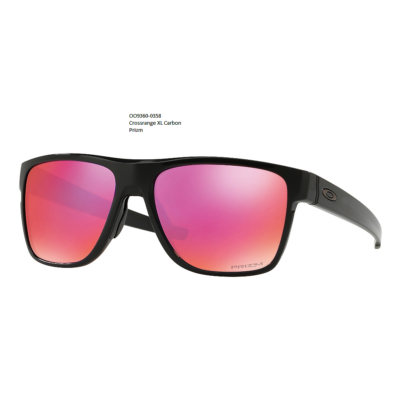 OAKLEY Crossrange XL Black Ink w/ PRIZM Road OO9360-0558