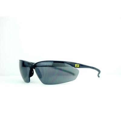 Esab Z87 fekete munkavédelmi napszemüveg