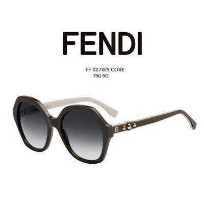FENDI FF0270/S Napszemüveg