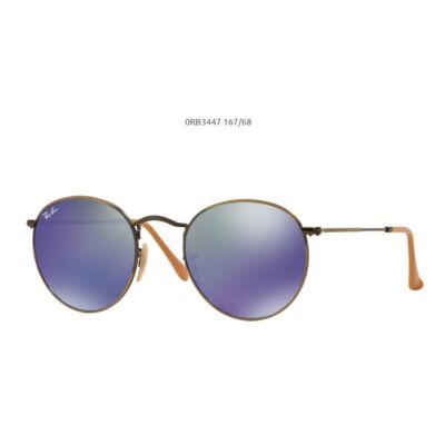 Ray-Ban RB3447 Lenon napszemüveg