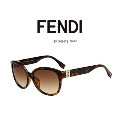 FENDI FF0069/F/S Napszemüveg
