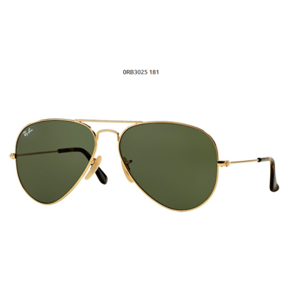 Ray-Ban RB3025 GOLD 181 Aviator Napszemüveg