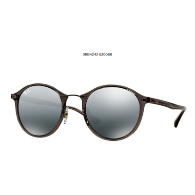 Ray-Ban RB4242 620088 ROUND II LIGHT RAY Napszemüveg