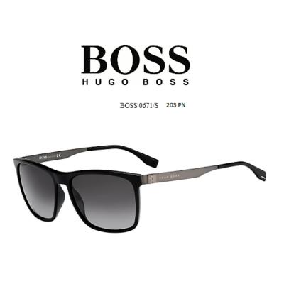 Hugo Boss BOSS 0671/S napszemüveg