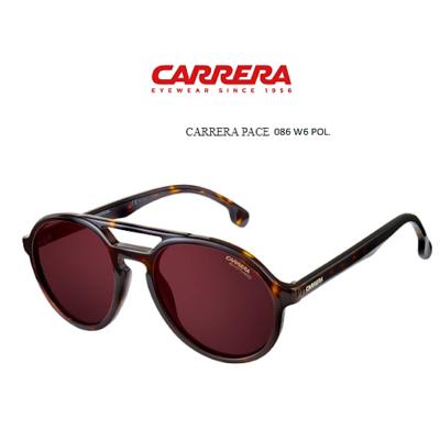 Carrera PACE 086/W6 Polarizált Napszemüveg
