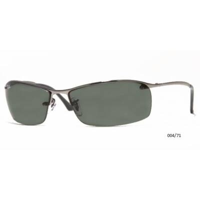 Ray-Ban RB3183 Top Bar napszemüveg