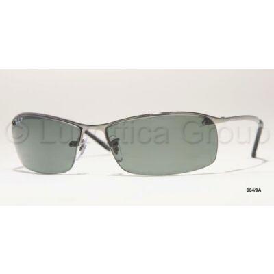 Ray-Ban RB3183 polarizált  Top Bar  napszemüveg