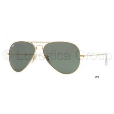 Ray-Ban RB3479 Folding Aviator napszemüveg