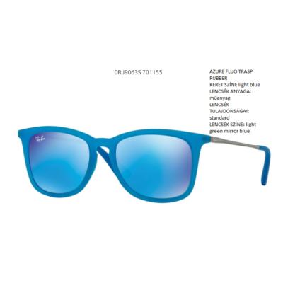 Ray-Ban RJ9063 gyerek napszemüveg - Ray Ban Junior - LuxOptik ... b439d3a4f4