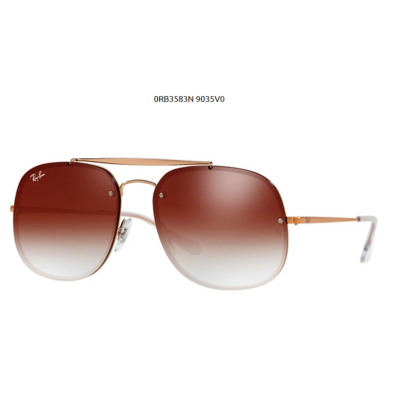 Ray-Ban RB3583N 035V0 COPPER Napszemüveg