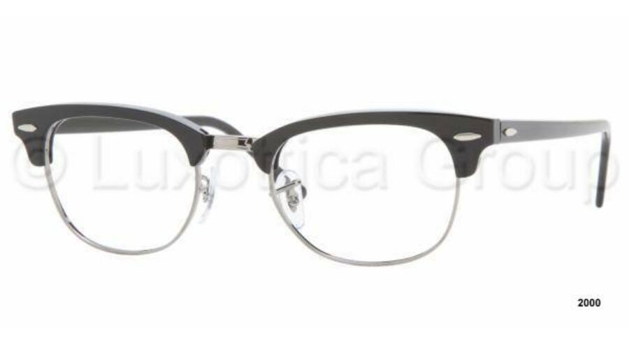 Ray-Ban RX5154 optikai keret - LuxOptik napszemüveg webshop — Márkás ... cbcb0747f8