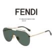 FENDI FF M0030/S Napszemüveg