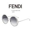FENDI FF0324/S Napszemüveg