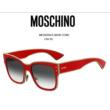 MOSCHINO MOS000/S Napszemüveg