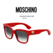 MOSCHINO MOS008/S Napszemüveg