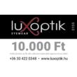 Ajándékkártya 10.000 Forint névértékben