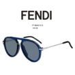 FENDI FF0011/S Napszemüveg