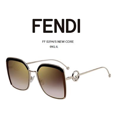 FENDI FF0294/S 09Q JL Napszemüveg