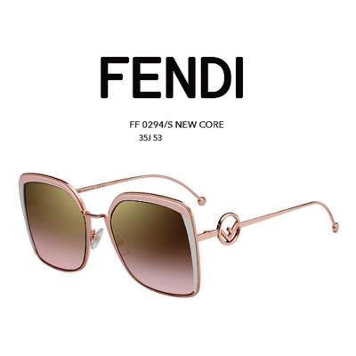 FENDI FF0294/S 35J 53 Napszemüveg
