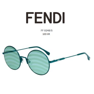 FENDI FF0248/S 1ED XR Napszemüveg