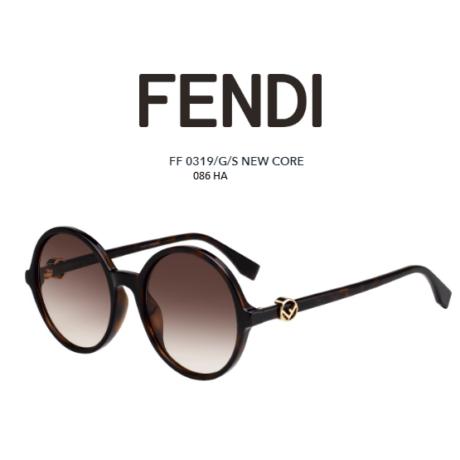 FENDI FF0319/G/S Napszemüveg