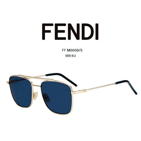 FENDI FF M0008/S Napszemüveg