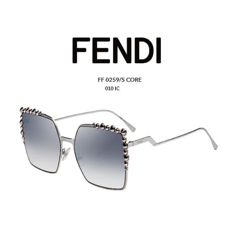 FENDI FF0259/S  010 IC Napszemüveg