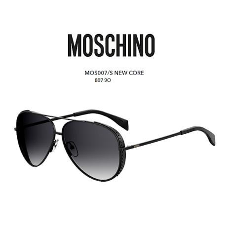 MOSCHINO MOS007/S Napszemüveg