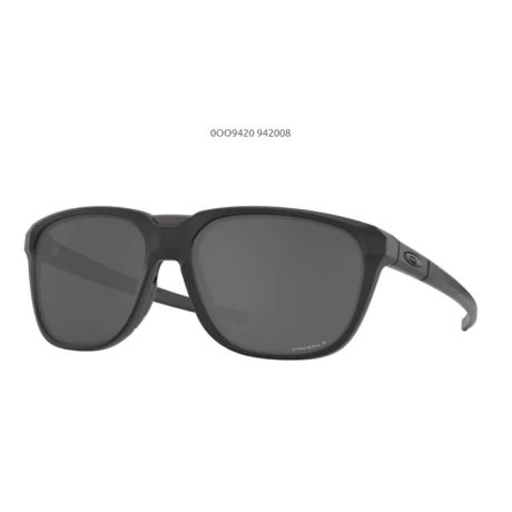 OAKLEY ANORAK MATTE BLACK/prizm black polarized OO9420-08 Napszemüveg